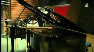 BS日テレの特番の「ショパン、私の恋人」の中での演奏です.