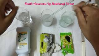 Amway Dish Drop demo and benefits in Hindi | Can used to wash fruits and vegetables | HD