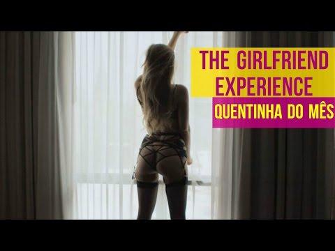 THE GIRLFRIEND EXPERIENCE – STARZ #QUENTINHADOMÊS ABRIL & MAIO