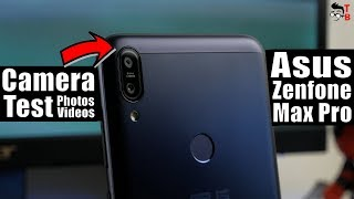 Asus ZenFone Max Pro M1 Camera Test: Sample Photos & Videos
