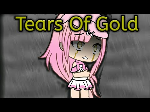 """Tears Of Gold"" GLMV - Gacha Life (50 Subs Special)"