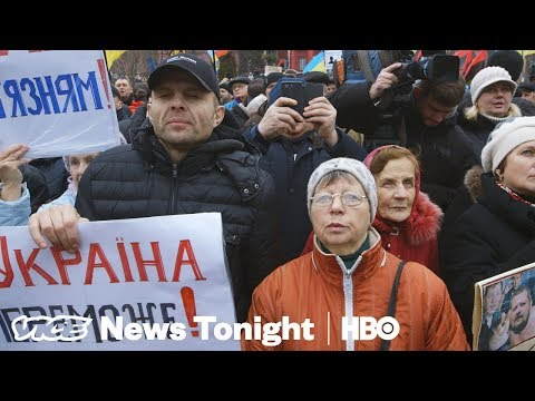 Tide Pod Challenge & Tackling Ukraine's Corruption: VICE News Tonight Full Episode (HBO)