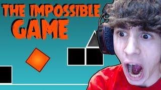 IL VIDEOGIOCO IMPOSSIBILE! - (The Impossible Game)
