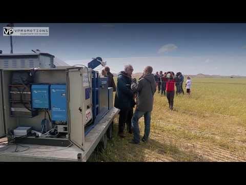 Windenergie vlieger, Kite Power Team