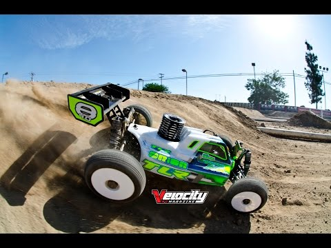 TLR 8IGHT 4.0 Quick Review - Velocity RC Cars Magazine