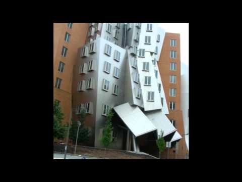 Architects and their works- FRANK GEHRY