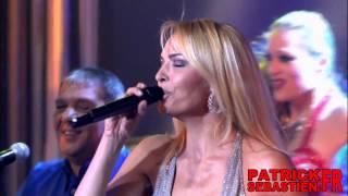 ISHTAR ALABINA - YALLA BINA - Live dans les années bonheur