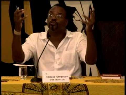 Renato Emerson dos Santos fala sobre superar preconceitos na geografia africana