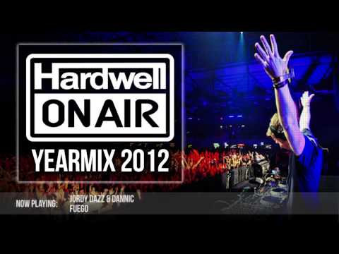 Hardwell On Air 097