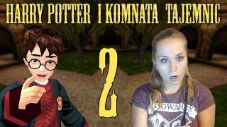 "Harry Potter iKomnata Tajemnic – #2 – ""Rictusempra"""