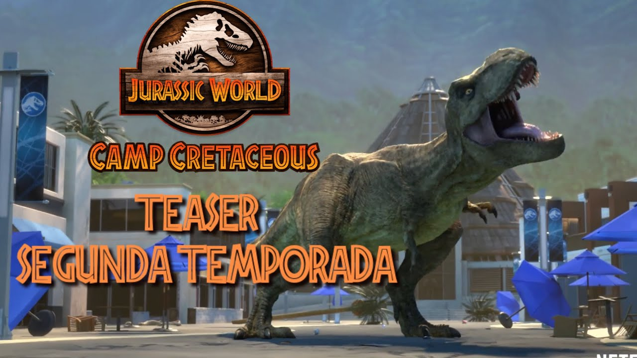 Pin En Jurassic Park World