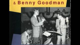 Benny Goodman Septet - Mary