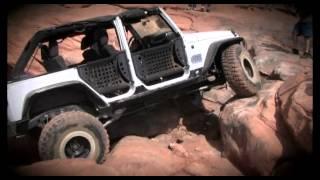 Moab Rusty Nail 9/2012