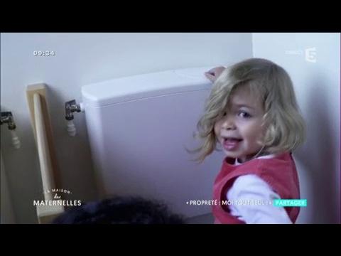 comment accompagner son enfant vers la propret la maison des maternelles youtube. Black Bedroom Furniture Sets. Home Design Ideas