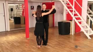 Quickstep - Krok Podstawowy - Lekcja 1 z 6