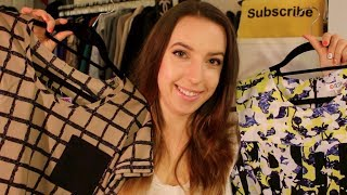 EPIC Summer Fashion Haul: Rag & Bone, Fendi, Gucci, Stella McCartney, & more! Thumbnail