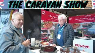 The Caravan Show with Nuwave
