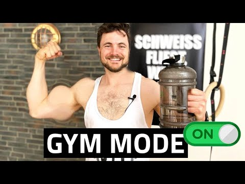 Jeder FITNESSCOACH immer | Phil Laude
