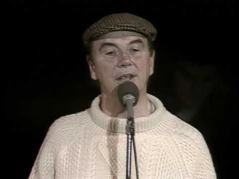 The Clancy Brothers & Tommy Makem  -  Reunion Concert 1986  HD Live      ✌️