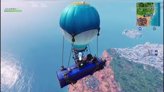 Fortnite SEASON 7 Challenge Dance on a Crown,Turtle,Submarine LOCATIONS,