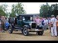 Antique Car Show ?Timeless Classic 2018?