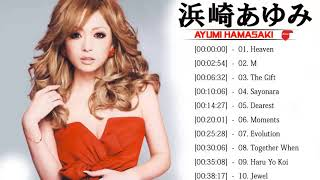 Ayumi Hamasaki Best Song 2019 浜崎あゆみ 名曲 人気曲 ヒット曲メドレー 連続再生 ! 浜崎あゆみ 検索動画 27