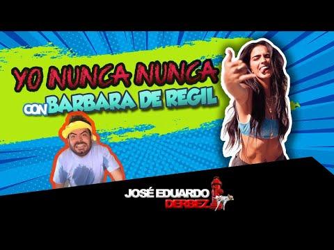 ¡ACTITUD ANTE TODO! ?   Yo Nunca, Nunca   José Eduardo Derbez y Bárbara de Regil