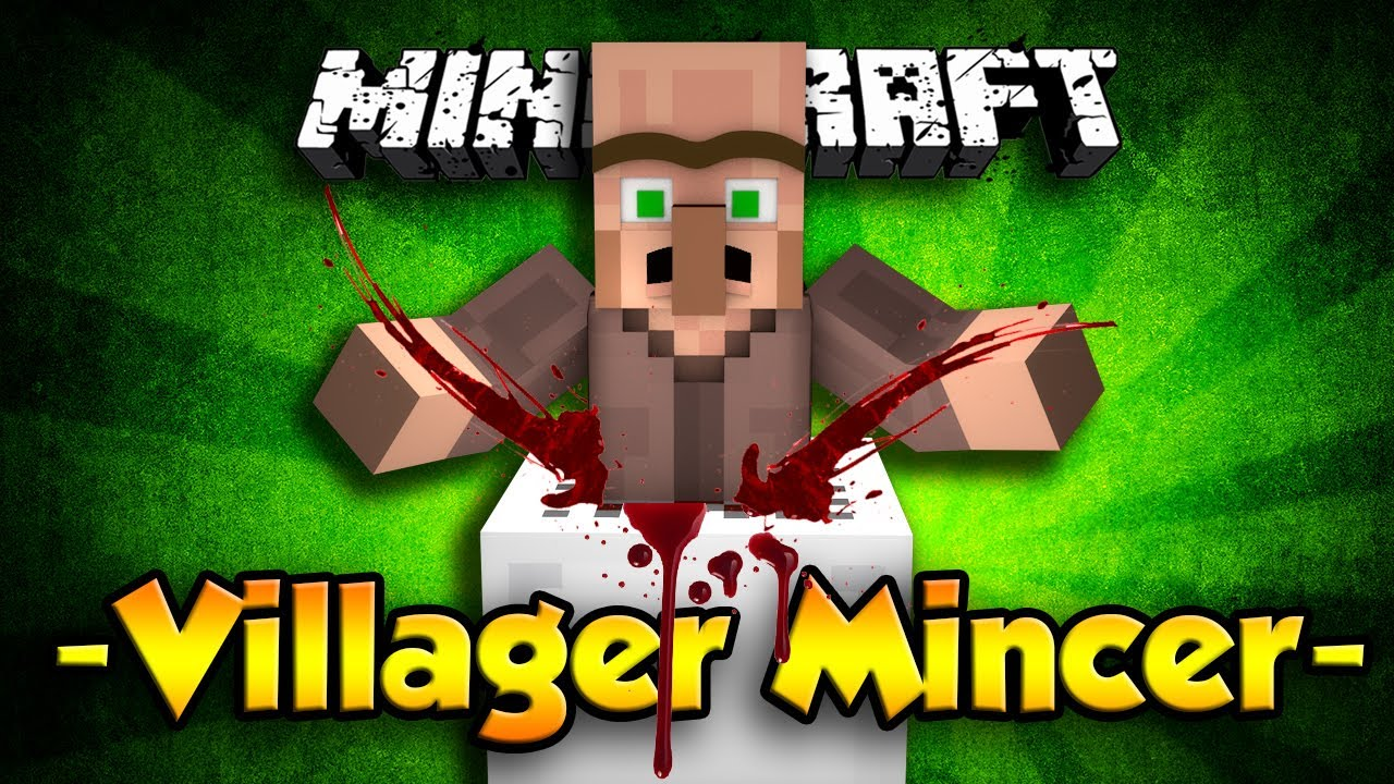 minecraft how to get villagers to stay