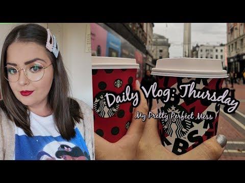 Daily Vlog: Thursday