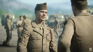 Call of Duty WW2 Final Mission