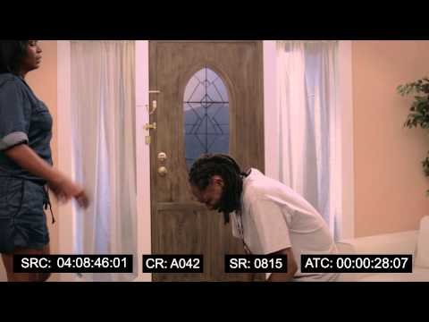 Uncensored Snoop Dogg Screen Test: Boyz N The Hood