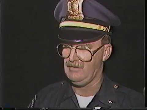 More 1980's News Stories about the Indianapolis Police Department