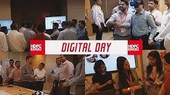 HDFC Ergo | Experiential Tech Showcase | HDFC House | Mumbai