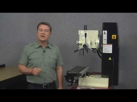 How to Install a Magnetic DRO Kit onto a Mill Part 3 of 4
