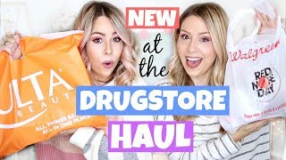 Huge New Drugstore Makeup Haul 2019 | eleventhgorgeous