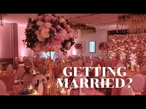 Event Decor Hire We make weddings AMAZING
