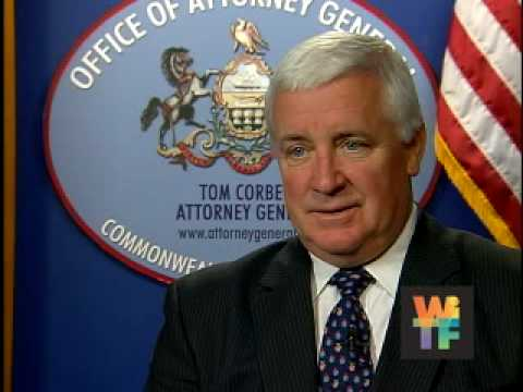 Smart Talk Tom Corbett Interview Part 2
