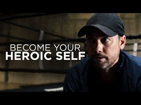 Secret to Success - The Alter Ego Effect