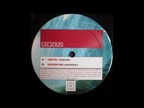 Cygnus X - Superstring (Rank 1 Remix) (2000)