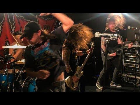POWER TRIP JAPAN TOUR 2018, OSAKA (FULL SET)