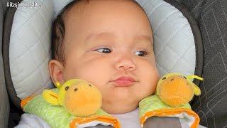 THEM CHEEKS THOUGH! - August 05, 2014 - itsJudysLife Daily Vlog