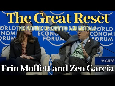 All Things Esoteric - The Great Reset with Erin Moffett and Zen Garcia