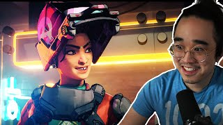 "Season 6 ""Boosted"" Trailer Reaction + Breakdown and Analysis!! (Apex Legends)"