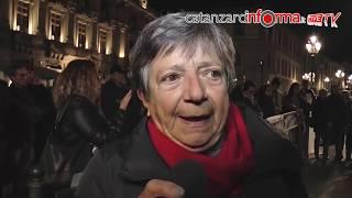 Manifestazione contro il ddl Pillon