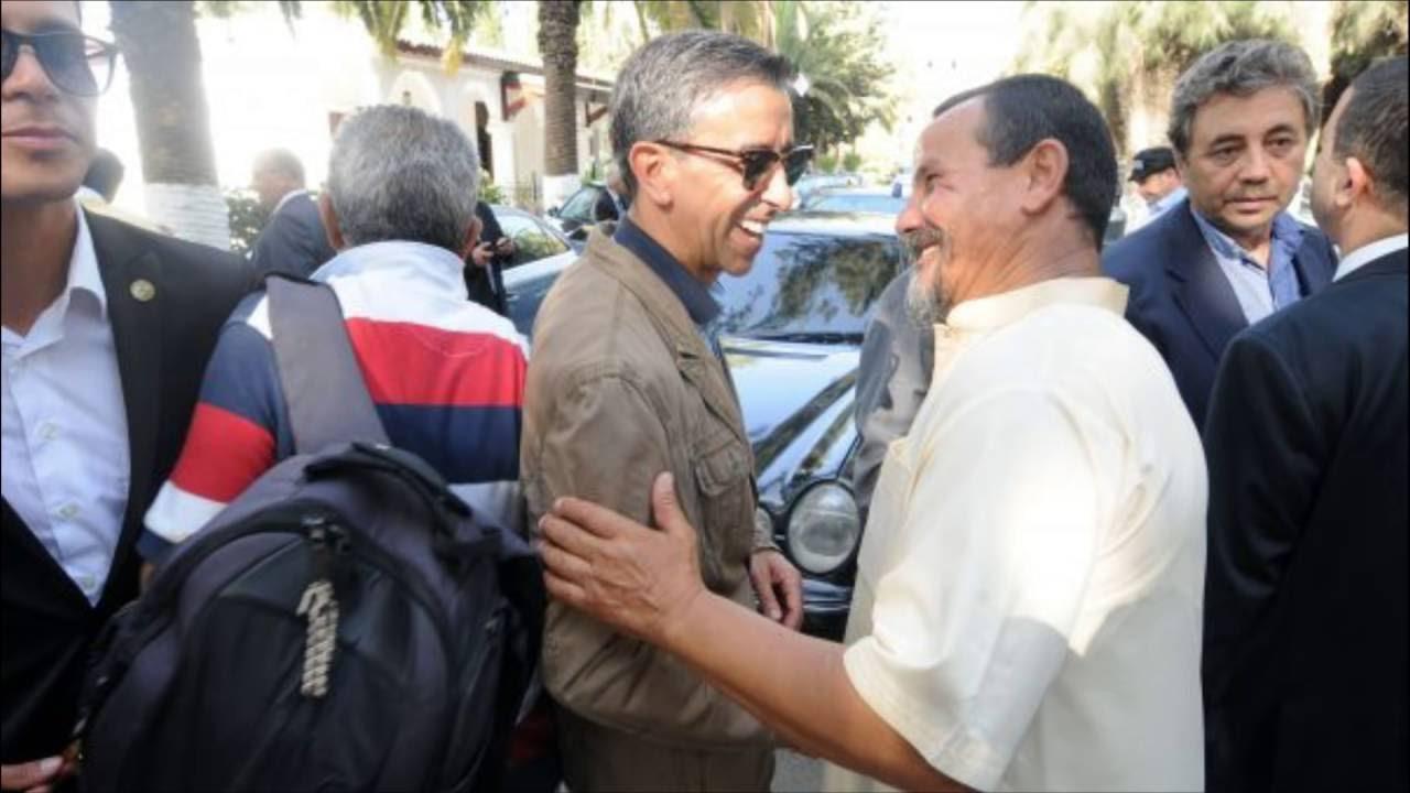 Algérie: Quand la mafia et les assassins se donnent la