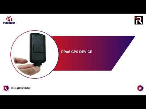 JC200 GPS Device