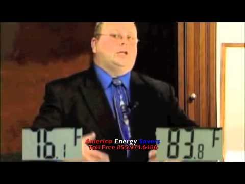 Solar Shield by America Energy Savers
