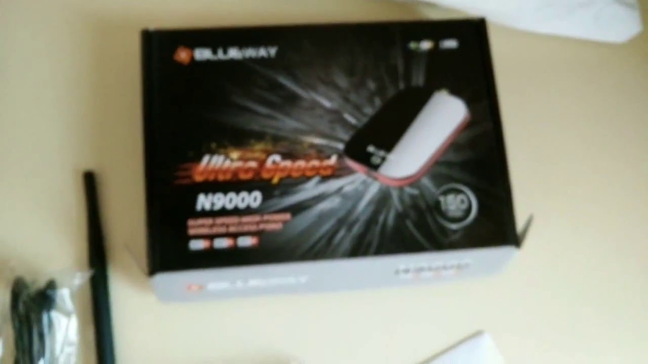 BLUEWAY HIGH POWER N 9200 DOWNLOAD DRIVER