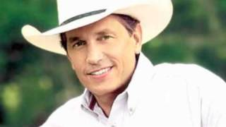 Watch George Strait He Must Have Really Hurt You Bad video