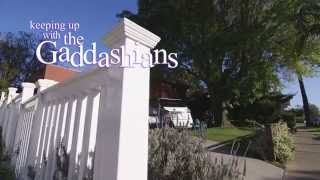 Steve Gadd Band -Keeping Up With The Gaddashians Trailer